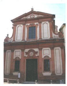 oratorio dell'assunta