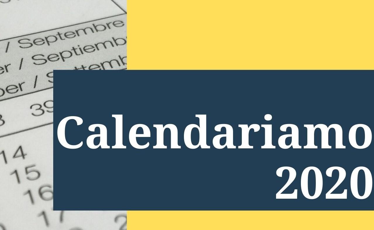 CALENDARIO 2021 A CURA DI PARROCCHIA FONTANELLATO PARMA